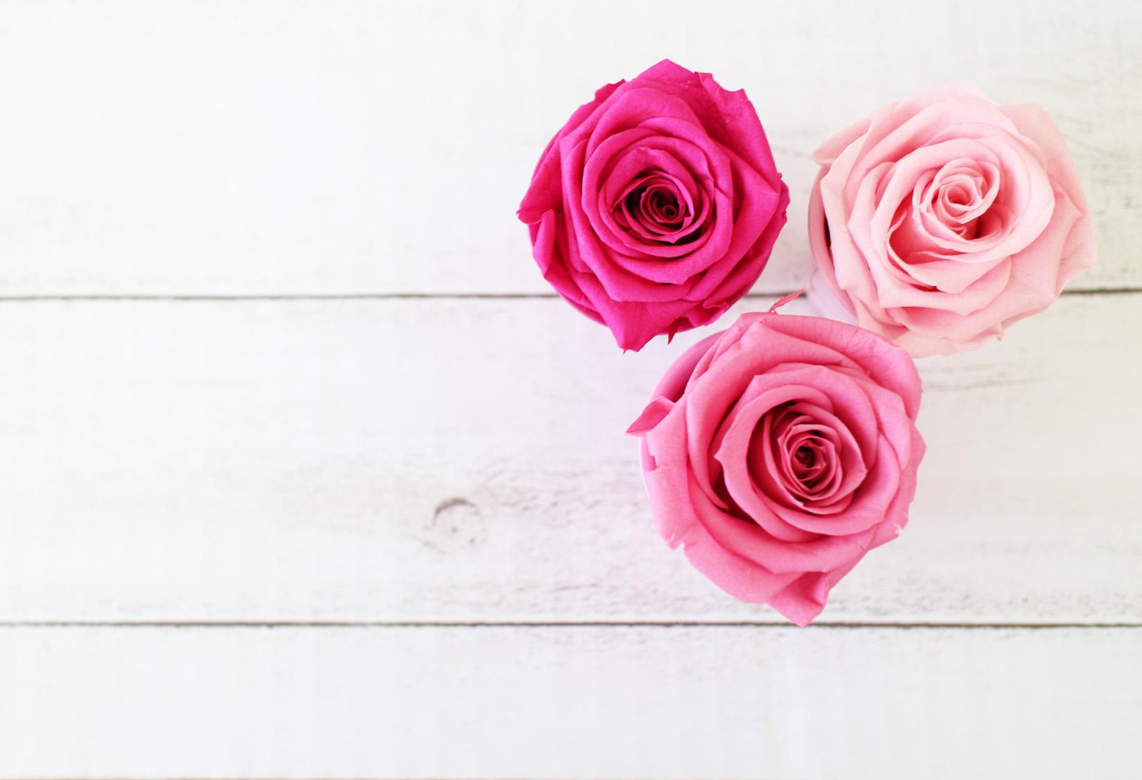 花言葉に幸せの意味がある花をご紹介!大切な人に花を贈ろう